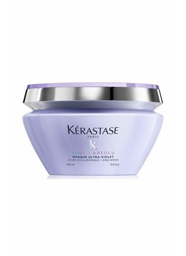 Kerastase Blond Absolu Ultra Violet Maske 200 ml Renksiz